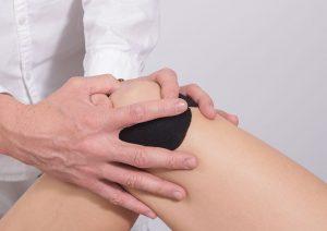 膝の痛みと診療、リハビリテーション