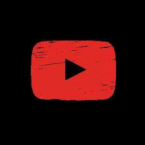YouTubeのアイコン